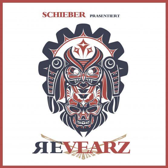 Revearz Album Cover